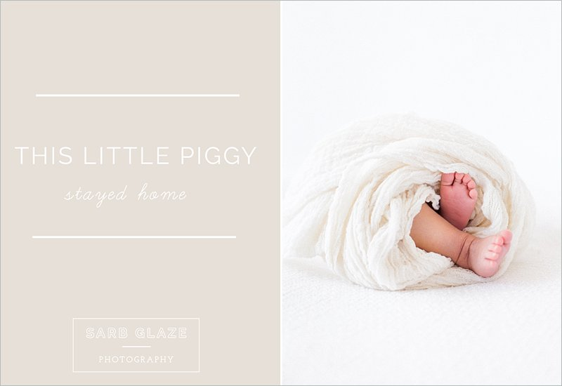Baby Sophia Sneak Peak – Vancouver Newborn Photography | Natural Light Studio