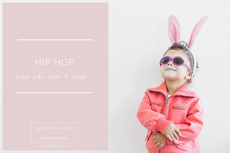 Hoppy Monday! | Vancouver Children's Photography