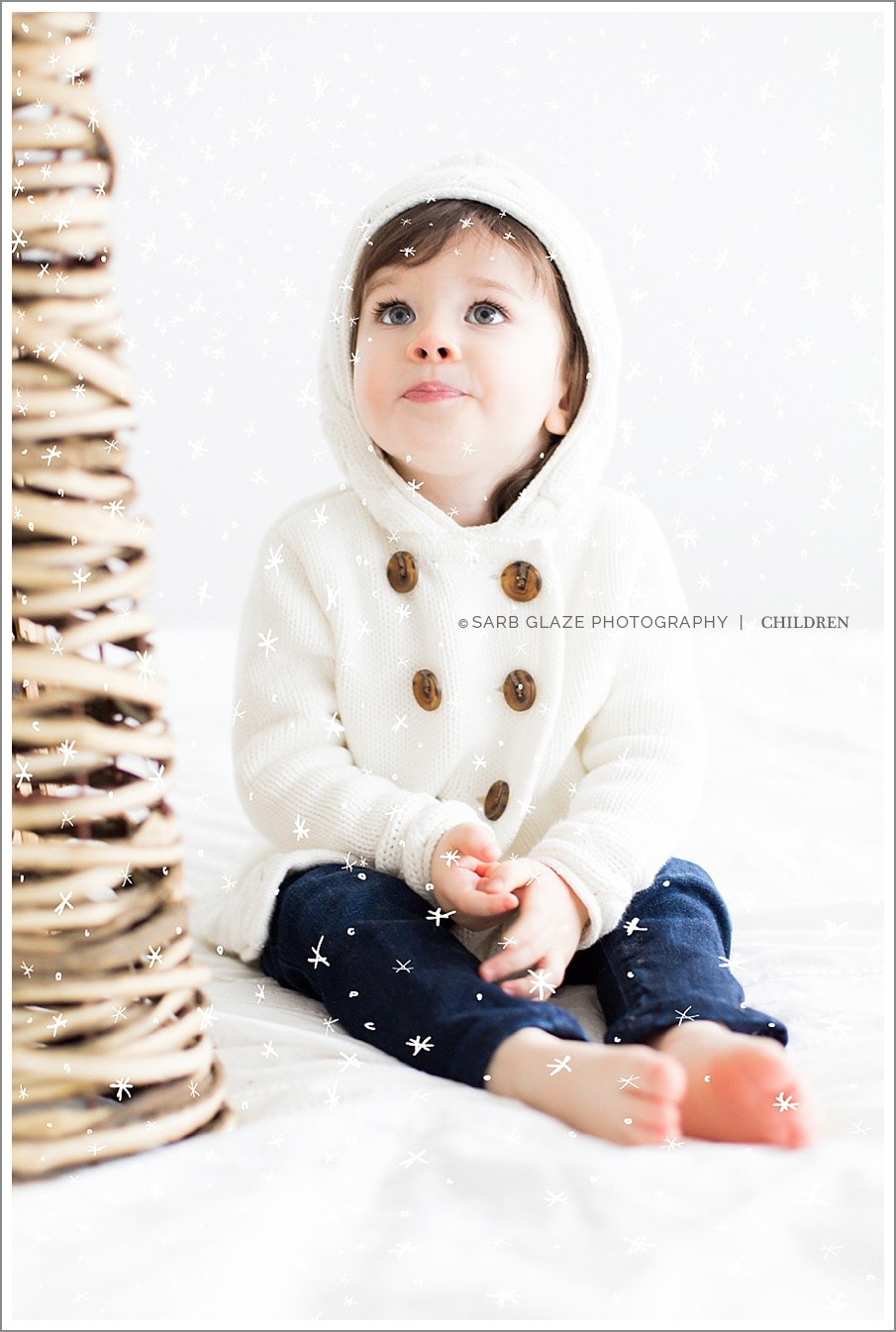 A HOLIDAY SHORT STORY SESSION WITH MS. ABIGAIL | VANCOUVER CHILDREN'S PHOTOGRAPHY