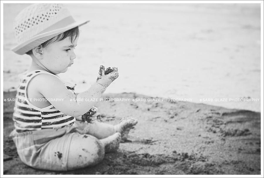 My Favourite Image + Photography Tip | Vancouver Children's Photographer
