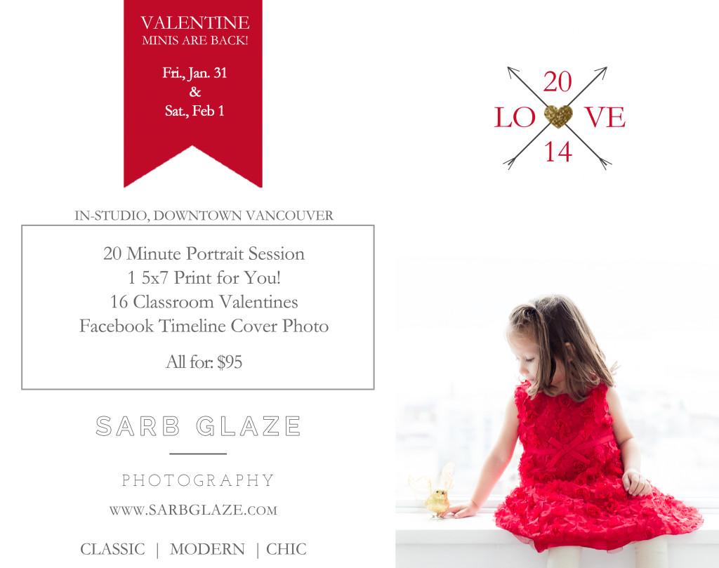 Valentine Mini - Full Ad
