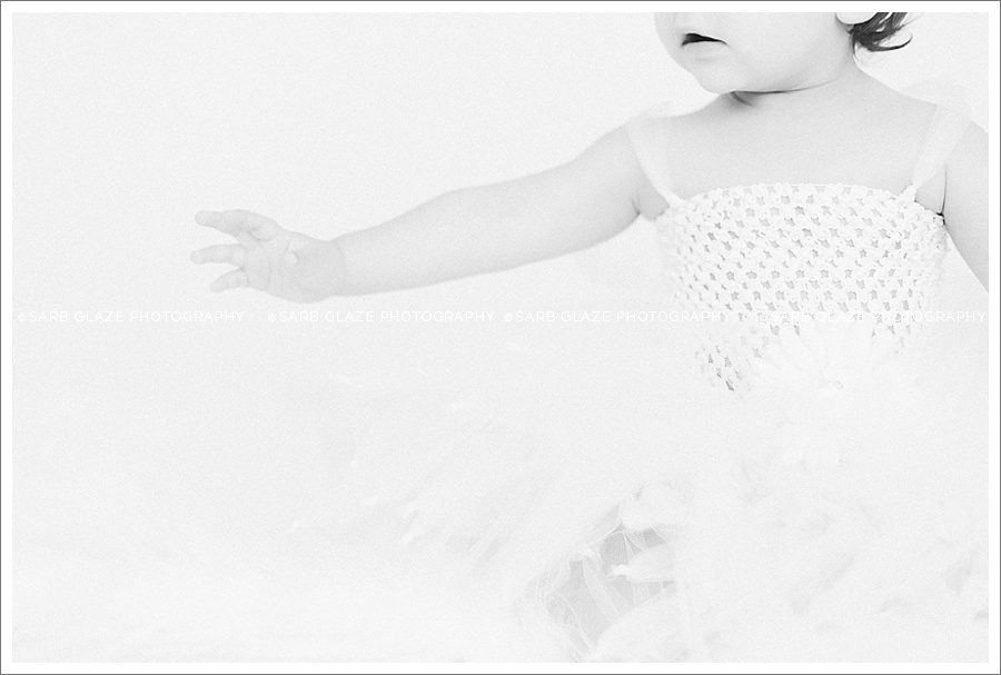 Sneak Peak from a Session with Ms. S | Vancouver Natural Light Children's Photographer