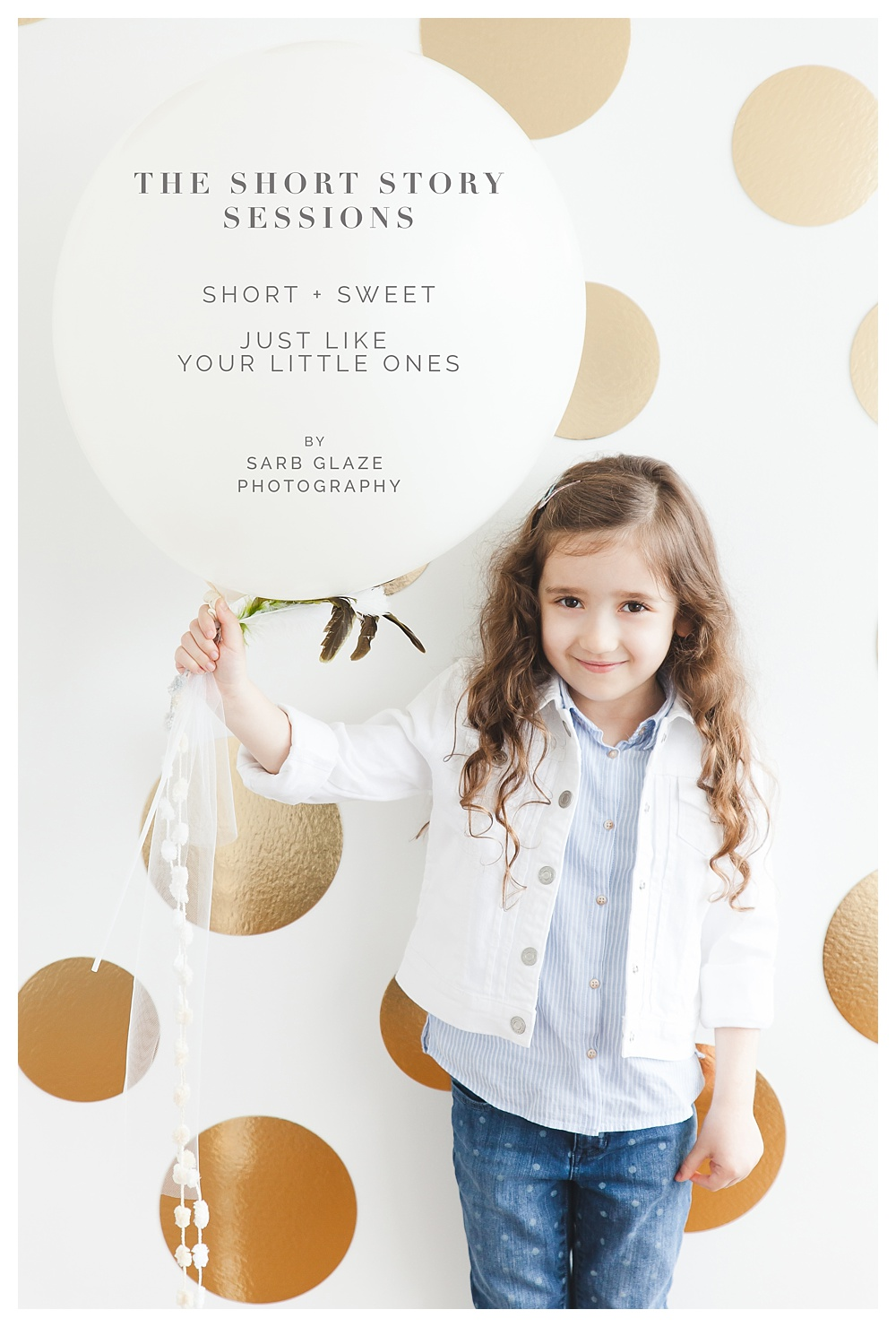 THE SHORT STORY SESSIONS | VANCOUVER CHILDREN'S PHOTOGRAPHY