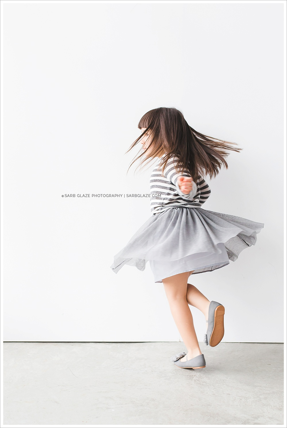 Miss Isla | Vancouver Children's Portrait Photographer