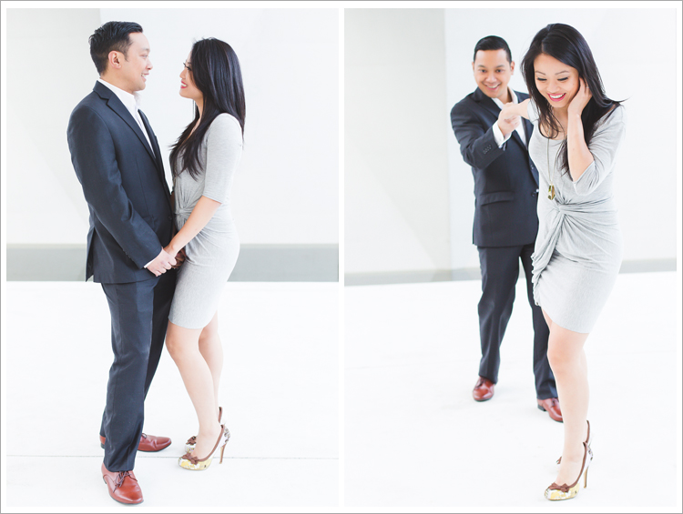 Love | Vancouver Engagement Photographer