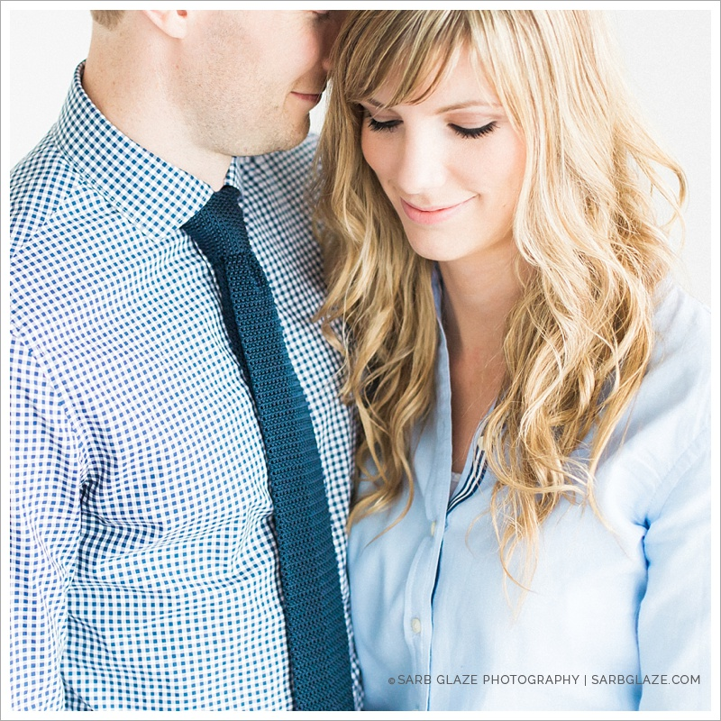 Leah + Philip | Couples | Vancouver Portrait Photographer