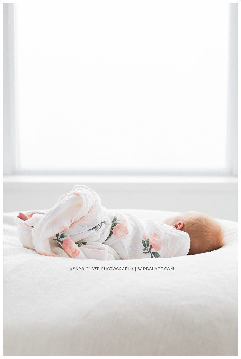 Chloe | Newborns | Vancouver Natural Light Photographer