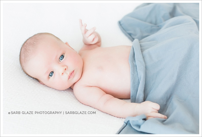 Alexander | Newborns | Vancouver Natural Light Photography