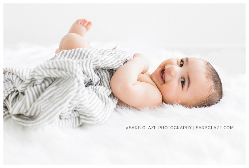Caleb + Siena | Siblings | Vancouver Children's Portrait Studio