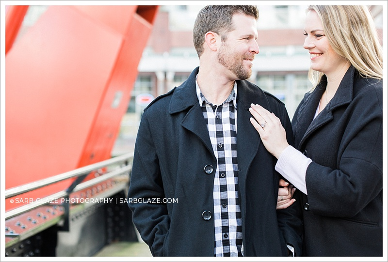 Kaila + Ryan | Vancouver Engagement Photography