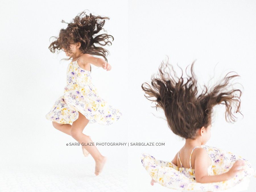 Miss Mila G |Vancouver Fine Art Children's Photography