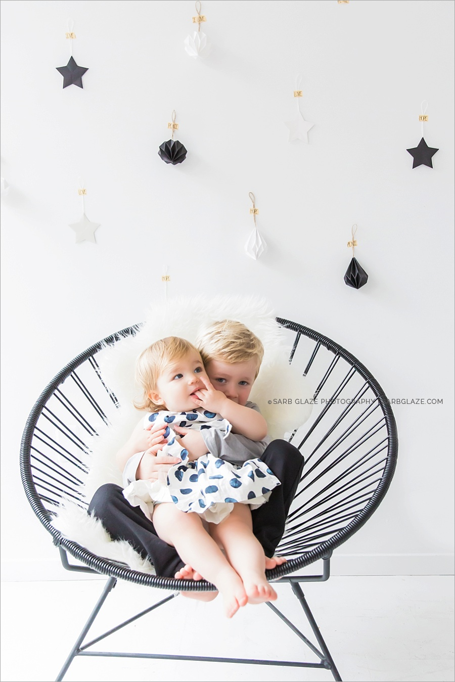 Holiday Short Story Sessions | Vancouver Studio Photographer
