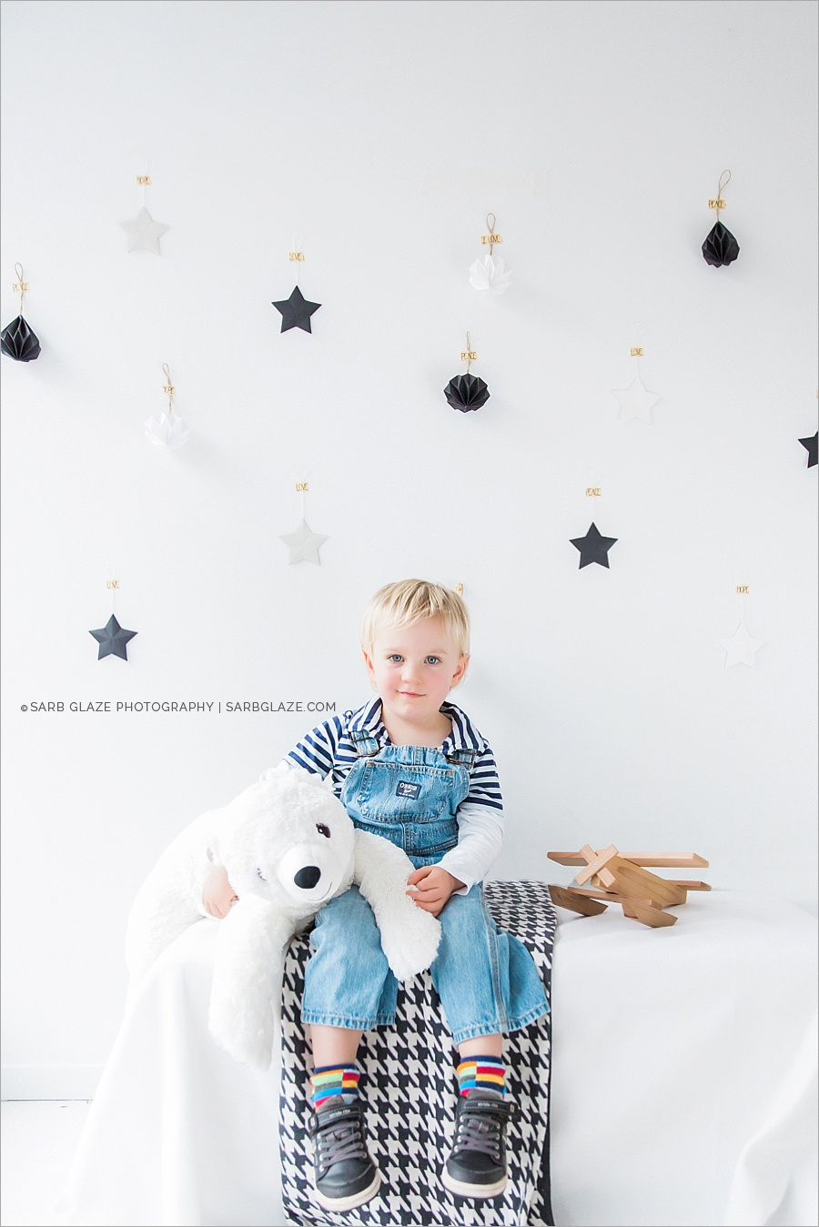 Christmas Mini Session | Vancouver Children's Photographer
